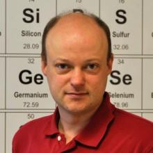 Dr Andrew Fogg Staff photo