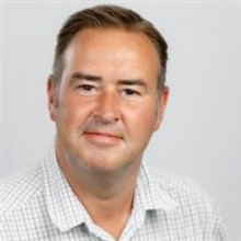 Andy Lewis staff photo