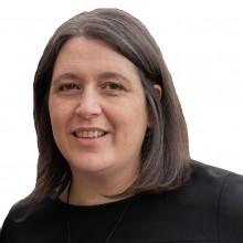 Dr Sally Bamber