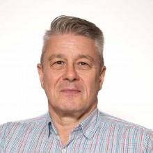 Dave Horrocks