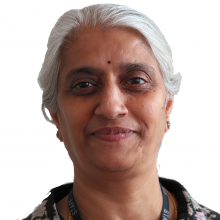 Chandrika Devarakonda