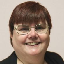 Donna Jackson profile photo