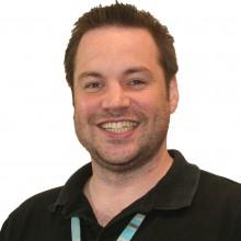 Gethin Foulkes profile photo