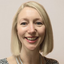Hannah Ewence profile photo