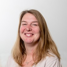 Dr Heather Wilkinson