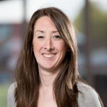 Lindsay Morgan profile photo