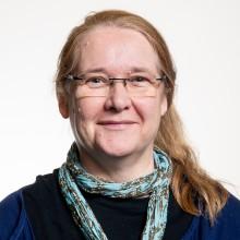 Dr Astrid Schepman