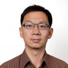 Dr Bin Yang Staff photo