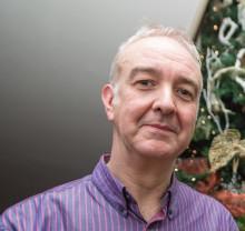 Professor Darren Sproston