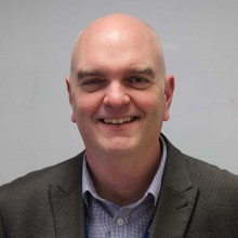 Dr James Nicholson profile photo