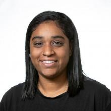 Jasmine Stanley Ahmed