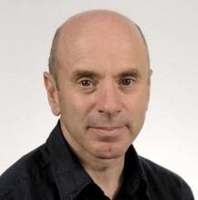Professor John Brammer Staff photo