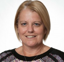 Picture of Work Based Learning Manager Julia Ball