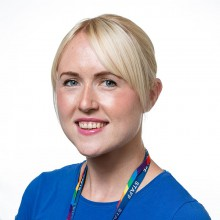 Kate Coxon