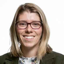 Katherine Wilson profile photo