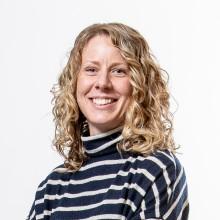 Lauren Coombs