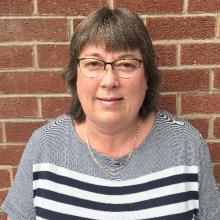 Fiona White profile photo