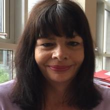 Nada Oldfield profile photo