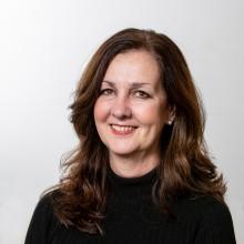 Dr Linda O'Neill