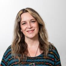 Dr Lindsay Murray