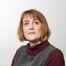 Dr Liz Whelen