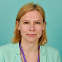 Maria Sotenko profile photo