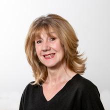 Dr Michelle Tytherleigh