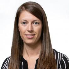 Michelle Cordingley