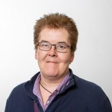 Professor Moira Lafferty