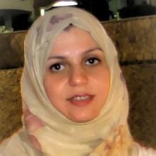 Dr Noha Ziedan