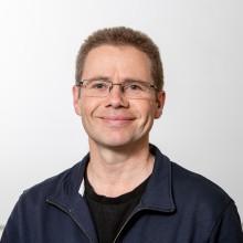 Dr Paul Rodway