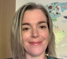Picture of Placement Coordinator Philippa Bevan