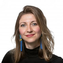 Sarah Spies profile photo