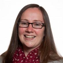 Dr Heather MacDonald