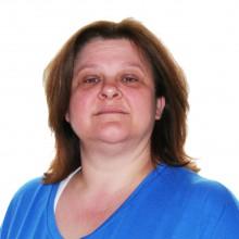 Debbie Ravenscroft