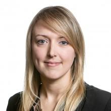 Rebecca Andrew