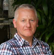 Steve Dutton Staff photo
