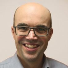 Tim Grady profile photo
