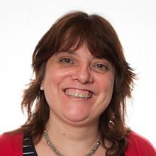 Vicky Evans profile photo