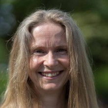 Dr Alison Fletcher staff photo