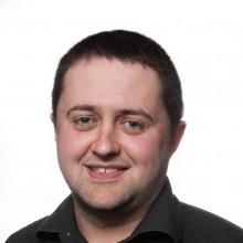 Andrew Muncey Staff photo