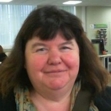 Angela Simpson profile photo
