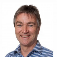 Robert Meakin staff photo