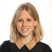 Charlotte Carr
