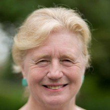 Professor Cynthia Burek staff photo