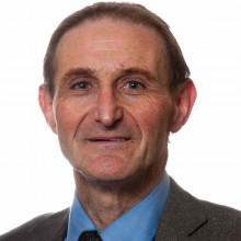 Professor Danny Moss profile photo