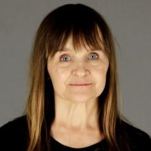 Delphine Wilson