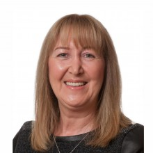 Denise Meakin staff photo