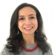 Diana Ballarin staff profile photo