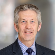Staff image of Dr Phil Smith